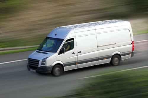 Lieferwagen mieten / Transporter mieten