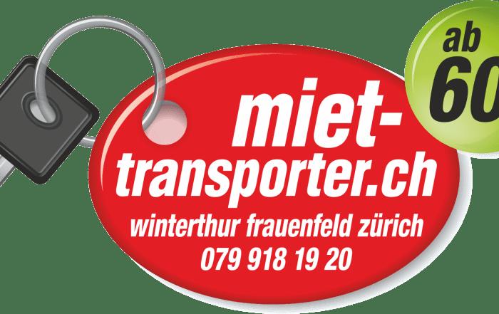 Miet-Transporter Logo
