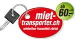 Lieferwagen und Transporter Vermietung in Frauenfeld | Winterthur | Zürich Logo